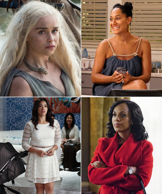 The 16 Most Inspiring Female Characters on TV