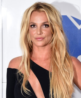 Britney Spears's Mother-Son Haircut Session Is Too Adorable
