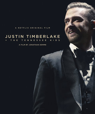 Justin Timberlake and the Tennessee Kids Are About to Give You All the Feels