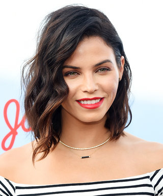 Jenna Dewan Tatum Receives the Sweetest Note from Her 3-Year-Old Daughter, Everly