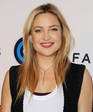 Kate Hudson Bundles Up on Family Skiing Trip with Her Two Sons
