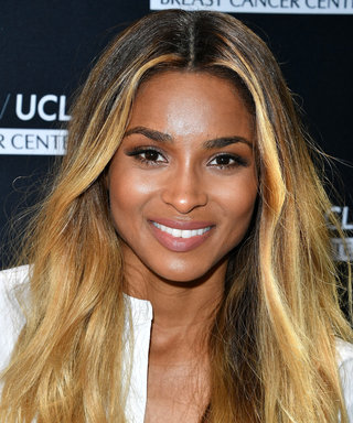 "Ciara Teaches Her 2-Year-Old Son to Sing Outkast's ""So Fresh, So Clean"" in the Cutest Video"