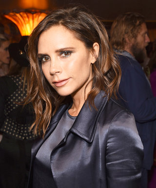 Victoria Beckham Announces a Limited-Edition Target Collection