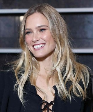 New Mom Bar Refaeli Gears Up for the Weekend with an Intense Workout