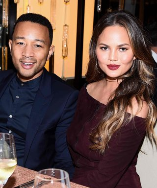 Chrissy Teigen and John Legend's Latest Date Night Is a Foodie's Dream