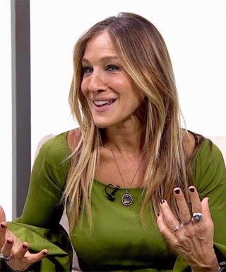 "Sarah Jessica Parker Reveals Why Her New Heroine in Divorce Is ""Wonderfully Different"" from Carrie Bradshaw"