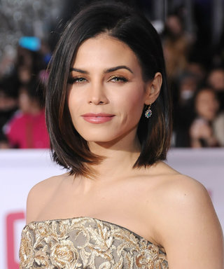 Jenna Dewan Tatum Gives Us Our Best Look at Daughter Everly Yet in This Fun Halloween Throwback