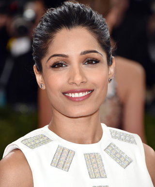 Happy 32nd Birthday Freida Pinto! Relive Her Best Red Carpet Looks