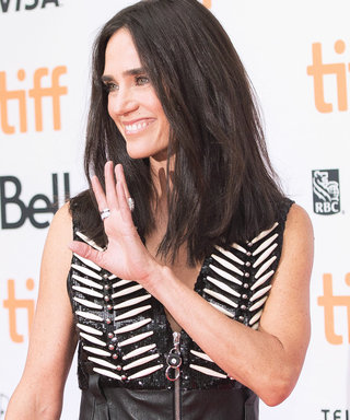 How to Get Arms Like Jennifer Connelly