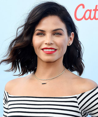 Jenna Dewan-Tatum Just Got the Most Epic Set of Bangs