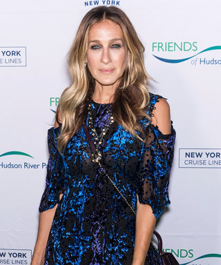 """Sarah Jessica Parker Reveals That a Third Sex and the City Movie Is """"Nearby"""""""