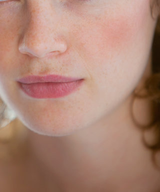 How to Wear Blush If Your Cheeks Are Naturally Rosy