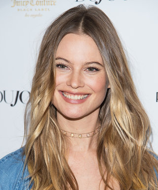 Behati Prinsloo Shows Off Her Post-Baby Glow for a Well-Deserved Girls' Night Out