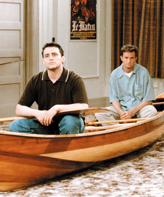 Sick of Friends Reruns? Here's Where Else You Can Find Matt LeBlanc and Matthew Perry on TV This Fall