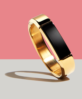 4 Fitness Trackers That Really Look Like Jewelry