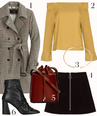 What to Wear on Date Night in the Fall