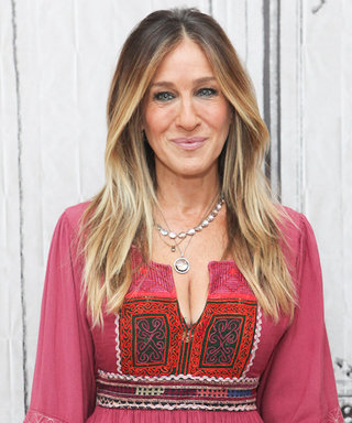 """Lifelong Book Lover"" Sarah Jessica Parker Is Launching Her Own Line of Books"