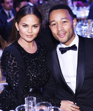 Chrissy Teigen, John Legend, Kate Hudson, and More Dazzle at the God's Love We Deliver Golden Heart Awards—See the Pics!