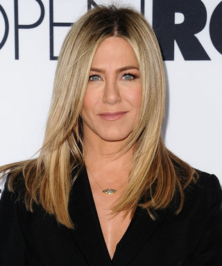 Jennifer Aniston Looks as Fit as Ever in Her Latest Athleisure Look