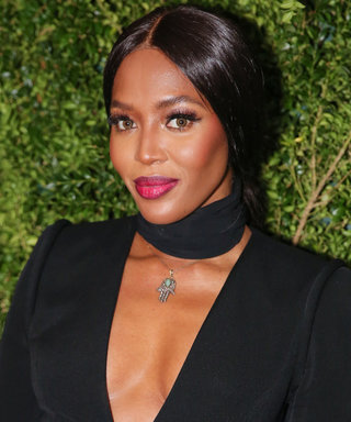 """Naomi Campbell and More Stars """"Dress for Bill"""" at a Memorial for Photographer Bill Cunningham"""