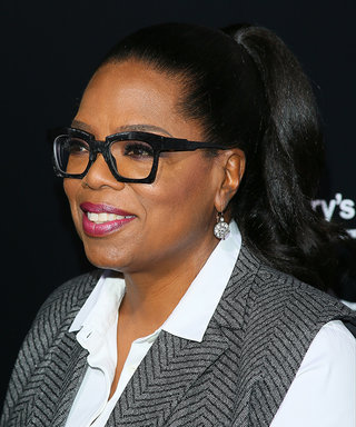 Oprah Makes a Rare Red Carpet Appearance at the L.A. Premiere of Boo! A Madea Halloween