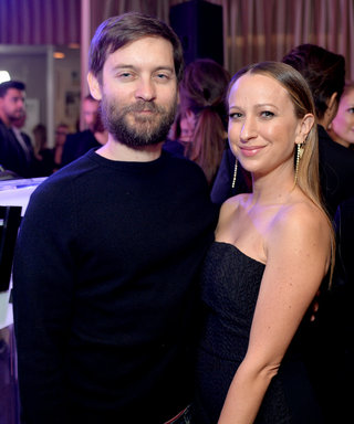 Tobey Maguire and Jennifer Meyer Announce Split—Look Back at Their Sweetest Red Carpet Moments