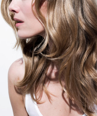 This is the One Anti-Frizz Product Our Beauty Team is Obsessed With