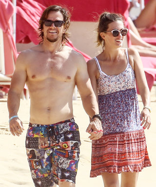 Mark Wahlberg and Wife Rhea Durham's Barbados Beach Bodies Are All the Fitspo You Need