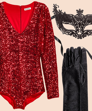 This One-Day-Only H&M Halloween Sale Is Spooky Good