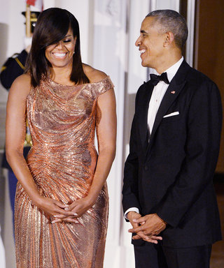 First Lady Michelle Obama's Most First-Rate Looks