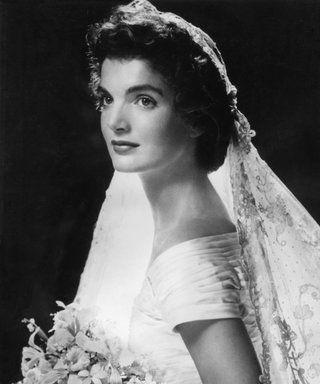 Everything You Never Knew About the Designer of Jackie Kennedy's Iconic Wedding Dress
