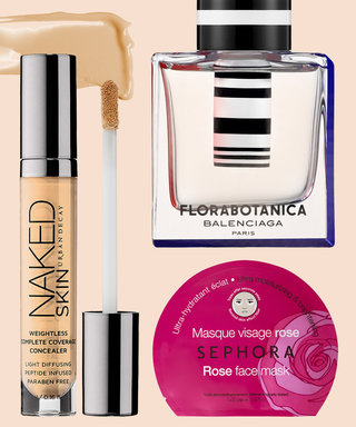What InStyle's Beauty Team Buys at Sephora