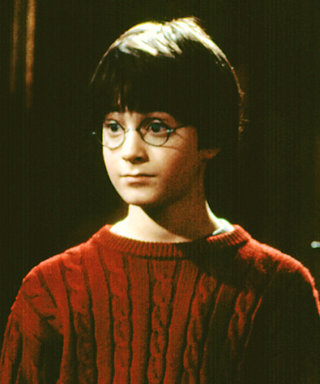 Harry Potter and the Sorcerer's Stone + 15 More Pop-Culture Moments That Defined 2001