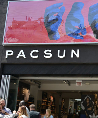 PacSun is Now Selling Curated Beauty Goods