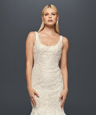 Zac Posen's New Body Positive Bridal Collection Will Make You Swoon