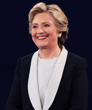 Happy Birthday, Hillary Clinton! Take a Look Through the Presidential Hopeful's Power-Pantsuit Collection