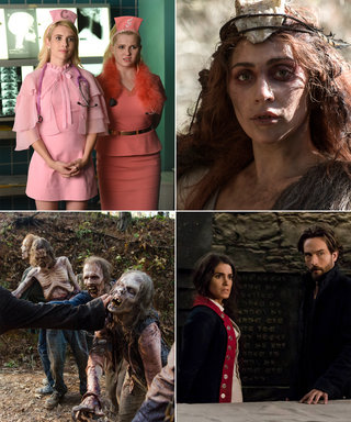 9 Spooky TV Shows to Watch Before Halloween