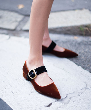 Proof Comfortable Shoes Can Be Super Chic