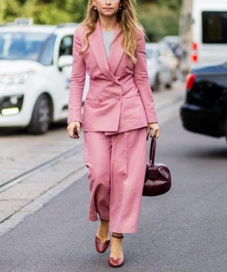 Amazing Power Pantsuits That You'll Actually Want to Wear