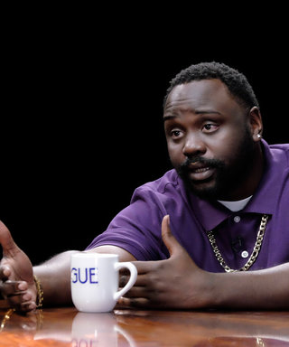 5 Reasons to Drop Everything and Binge Atlanta, According to Star Brian Tyree Henry