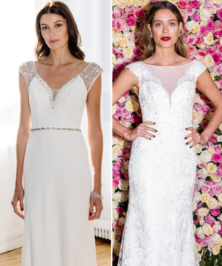 Jenny Packham's Stunning New Bridal Collection Is Inspired by Elizabeth Taylor