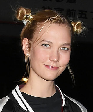 Karlie Kloss Hits Up Tokyo with Her Sister Kimberly in Kawaii Style