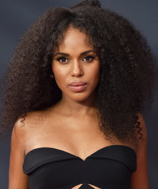 """Kerry Washington Thanks Fans After Welcoming Baby No. 2 in a Moving Twitter """"Rant"""""""