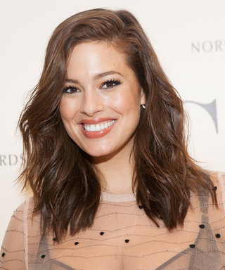 Proof That Ashley Graham KILLS It As a Redhead