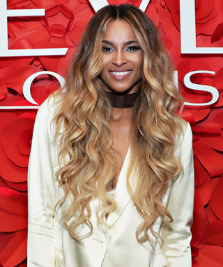 Ciara and Her Adorable Son Future Enjoy a Perfect Fall Day at the Pumpkin Patch—See the Precious 'Grams