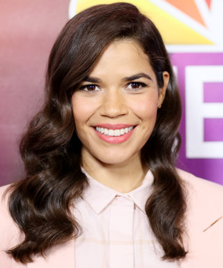 America Ferrera's New Hairstyle Will Make You Want a Lob