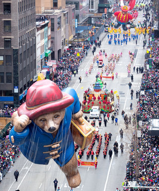 These N.Y.C. Hotels Have Epic Views of the Thanksgiving Day Parade