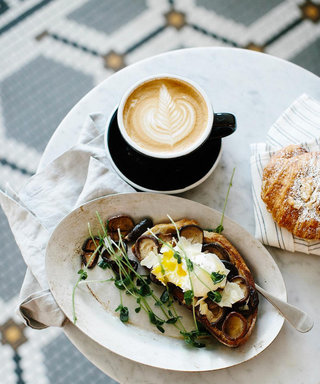 The 10 Best Brunches Boston Has to Offer