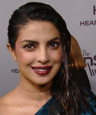 Priyanka Chopra Talks About Her Edgy Style and Stateside Success