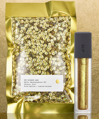 Gold Products That Will Turn Your Makeup Bag Into a Treasure Box